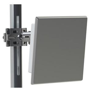 ComNet: Dual Polarization 4.9 – 5.8GHz, 19dBi, 17º Beamwidth Antenna