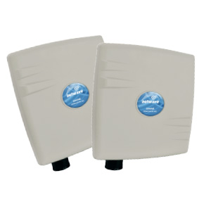 ComNet: NetWave® NWK2/M, Mini, Wireless Ethernet Kit, 95Mbps, 16dBi
