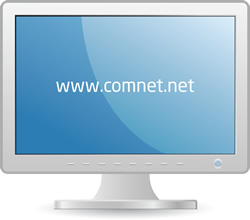 supplier website - 250w Comnet