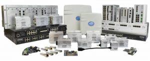 ComNet product range