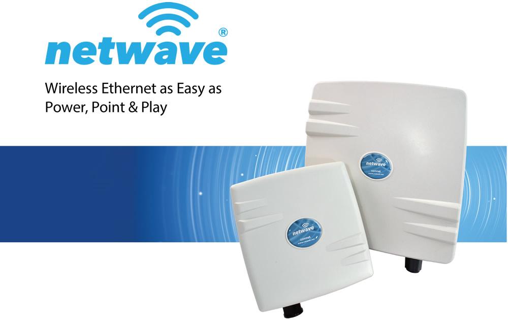 Comnet-netwave