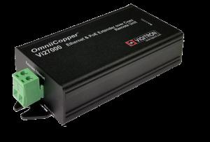 Vigitron Vi27000 Ethernet Extender over single pair wires